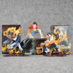Ace – Luffy – Sabo – One Piece Attack Styling – 10