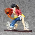 Ace – Luffy – Sabo – One Piece Attack Styling – 6