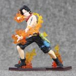 Ace – Luffy – Sabo – One Piece Attack Styling – 7