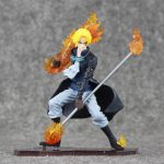Ace – Luffy – Sabo – One Piece Attack Styling – 8