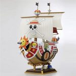 FIG090 – Thousand Sunny ship  (2) (1)