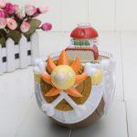 FIG090 – Thousand Sunny ship  (4)