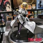 FIG410 – Ruler Jeanne d'Arc White (1)