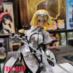 FIG410 – Ruler Jeanne d'Arc White (2)
