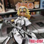 FIG410 – Ruler Jeanne d'Arc White (7)