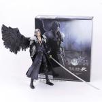 FIGM042 –  Sephiroth PAK – 0