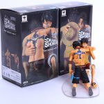 FIGS028 – One Piece Dramatic Showcase 5th Season Vol. 1 – 1