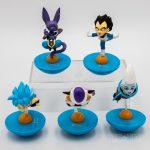 FIGS071 – Dragon Ball Dĩa Bay Xanh 5pcs 02 – 1