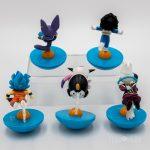 FIGS071 – Dragon Ball Dĩa Bay Xanh 5pcs 02 – 4