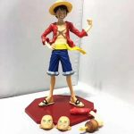 FIG223 – Luffy – POP 20th Anniversary Limited – 1