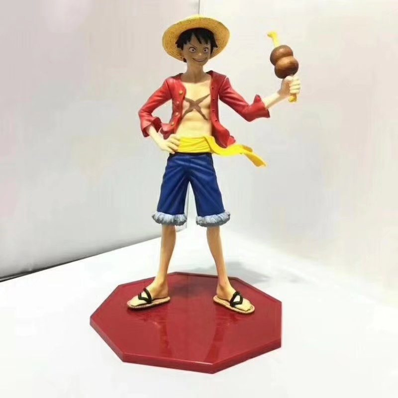 FIG223 – Luffy – POP 20th Anniversary Limited – 2