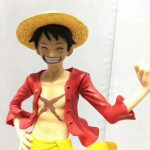 FIG223 – Luffy – POP 20th Anniversary Limited – 3