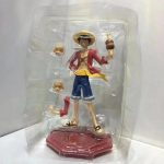 FIG223 – Luffy – POP 20th Anniversary Limited – 4