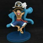 FIG799 – Luffy – One Piece 20th Anniversary Ver – 1