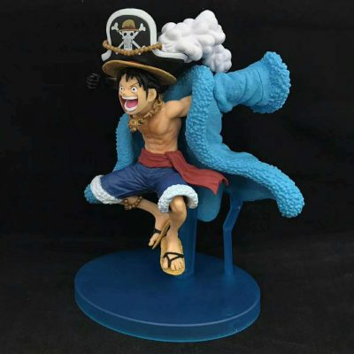 FIG799 – Luffy – One Piece 20th Anniversary Ver – 2