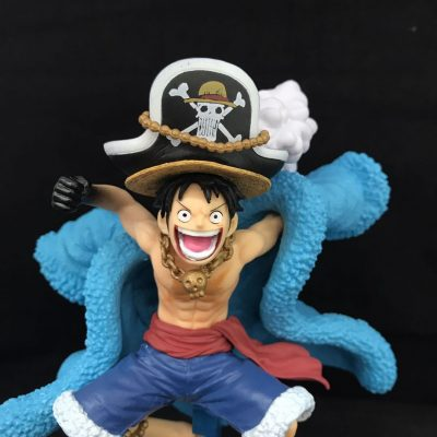 FIG799 – Luffy – One Piece 20th Anniversary Ver – 5