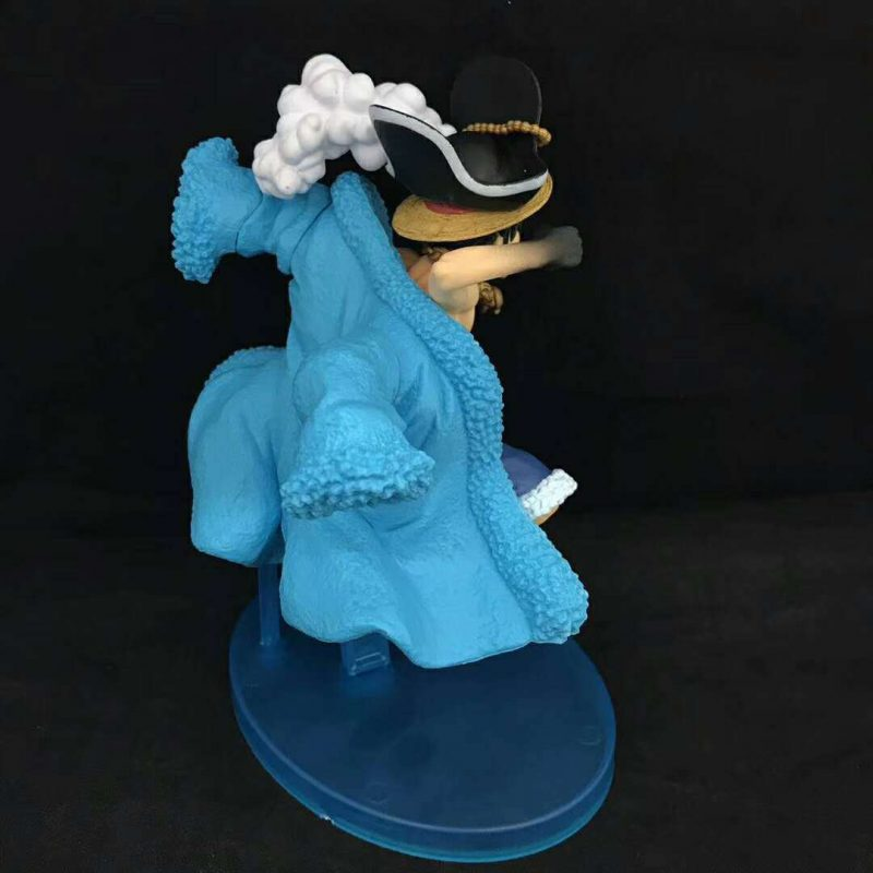 FIG799 – Luffy – One Piece 20th Anniversary Ver – 6