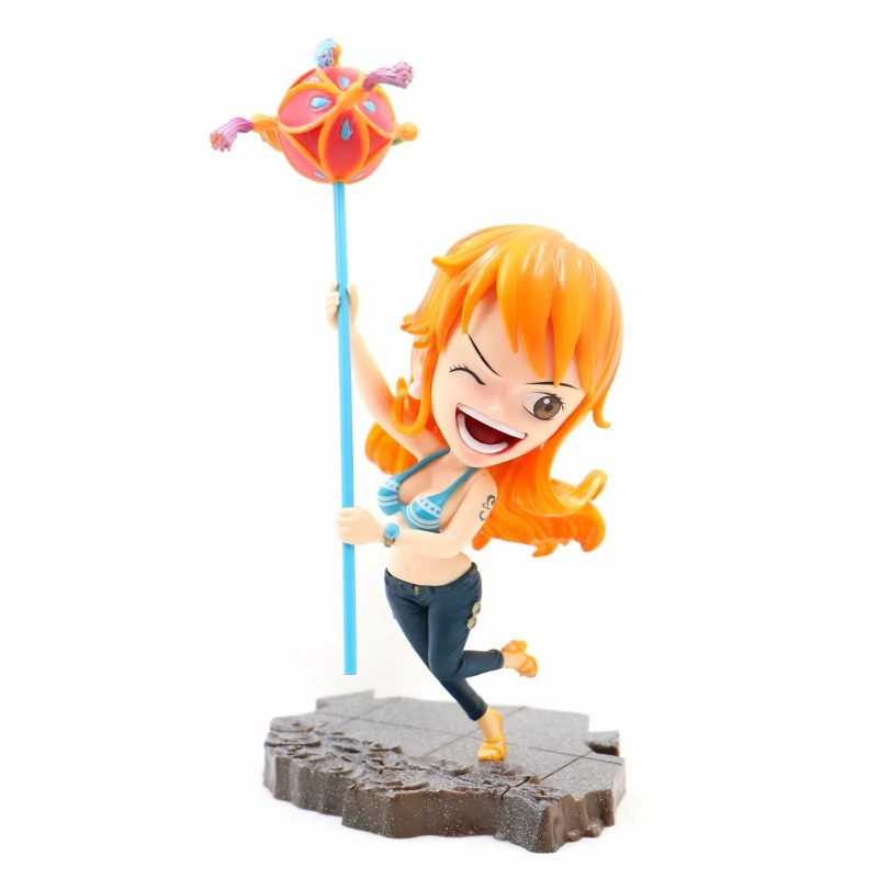 FIG810 – Nami – 2018 New Year Dragon Dance Ver.WD – 1
