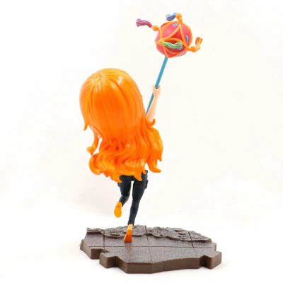 FIG810 – Nami – 2018 New Year Dragon Dance Ver.WD – 2