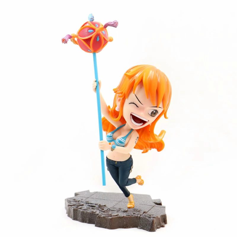 FIG810 – Nami – 2018 New Year Dragon Dance Ver.WD – 8