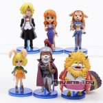 FIGS097 – One Piece WCF 6pcs – Đế Xanh – 1