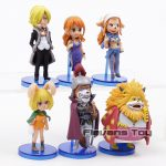 FIGS097 – One Piece WCF 6pcs – Đế Xanh – 2
