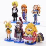 FIGS097 – One Piece WCF 6pcs – Đế Xanh – 3