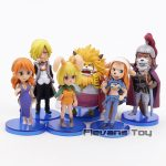 FIGS097 – One Piece WCF 6pcs – Đế Xanh – 5