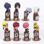 FIGS151 – Naruto 8pcs – 2