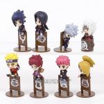 FIGS151 – Naruto 8pcs – 4