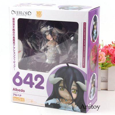 NEN032 – Albedo 642 – 9