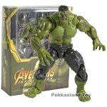 FIGM009 – Hulk – AIW – SHF – 1