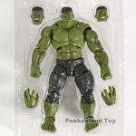 FIGM009 – Hulk – AIW – SHF – 10