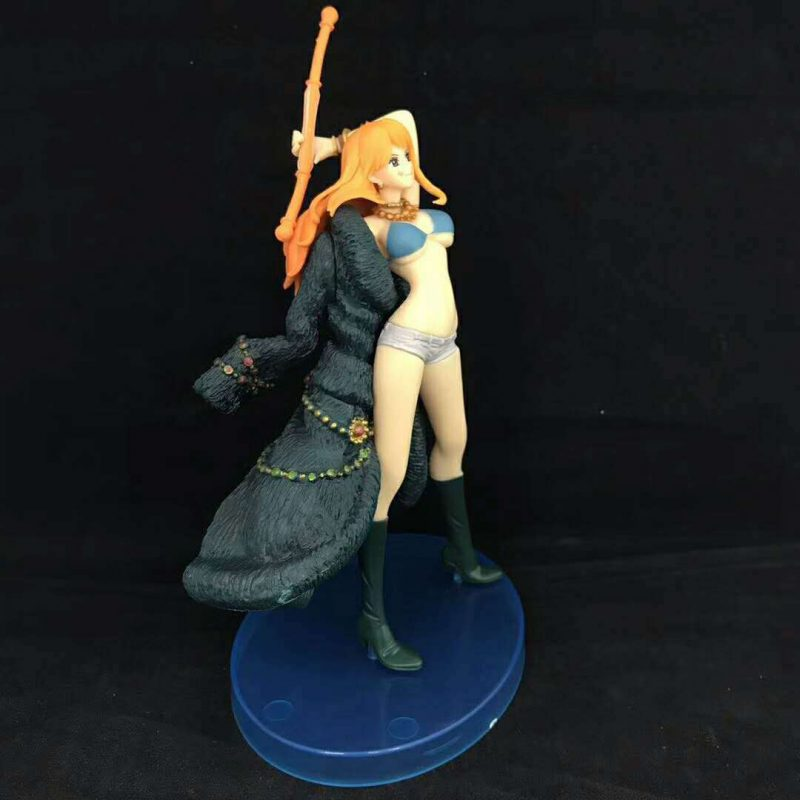 FIG110 – Nami – One Piece 20th Anniversary Ver – 2