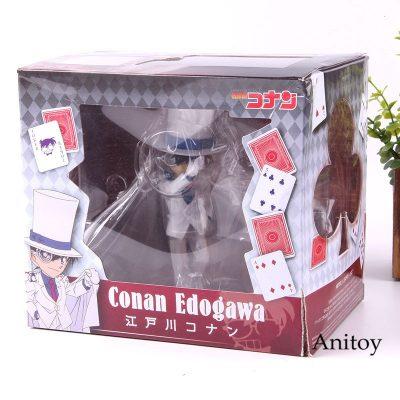 FIG114 – Conan Edogawa Cosplay Kaito Kid – ARTFX – 7