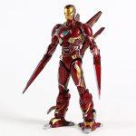 FIGM013 – Iron Man MK50 – Nano Weapon Set – 1