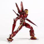 FIGM013 – Iron Man MK50 – Nano Weapon Set – 3