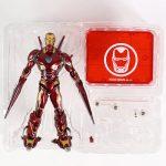FIGM013 – Iron Man MK50 – Nano Weapon Set – 6