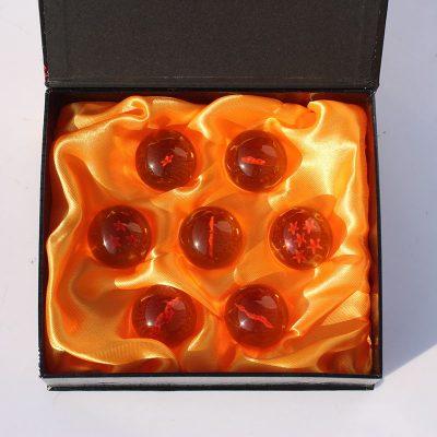 FIGS103 – 7 Vien ngoc rong Dragon Ball 3.5cm – 2