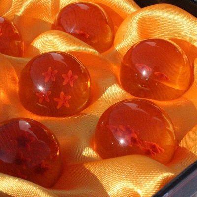 FIGS103 – 7 Vien ngoc rong Dragon Ball 3.5cm – 4
