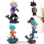 FIGS204 – Dragon Ball Bộ 4 Con – WCD – 5