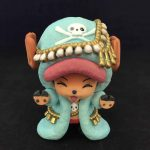 MFIG012 – Tony Tony Chopper – One Piece 20th Anniversary Ver – 2