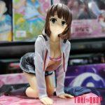 FIG012 – Megumi Kato – Blessing Flowers Ver. – 5