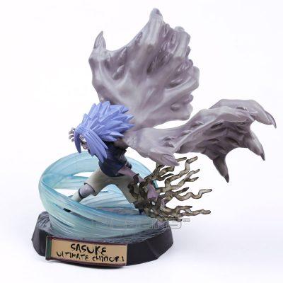 FIG026 – Uchiha Sasuke Ultimate Chidori – 4