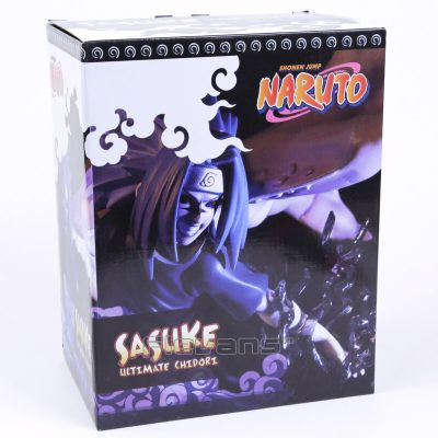 FIG026 – Uchiha Sasuke Ultimate Chidori – 5