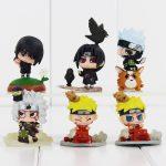 FIGS014 – Naruto 6pcs 06 – Itachi n 2 Qua – 3