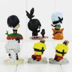 FIGS014 – Naruto 6pcs 06 – Itachi n 2 Qua – 4