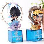 FIGS073 – Naruto _ Sasuke Chibi – Fujin _ Raijin – 4