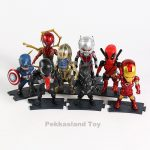 FIGS206 – Marvel Avengers Endgame 8pcs – 5