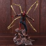 FIG224 – Iron Spider – 3